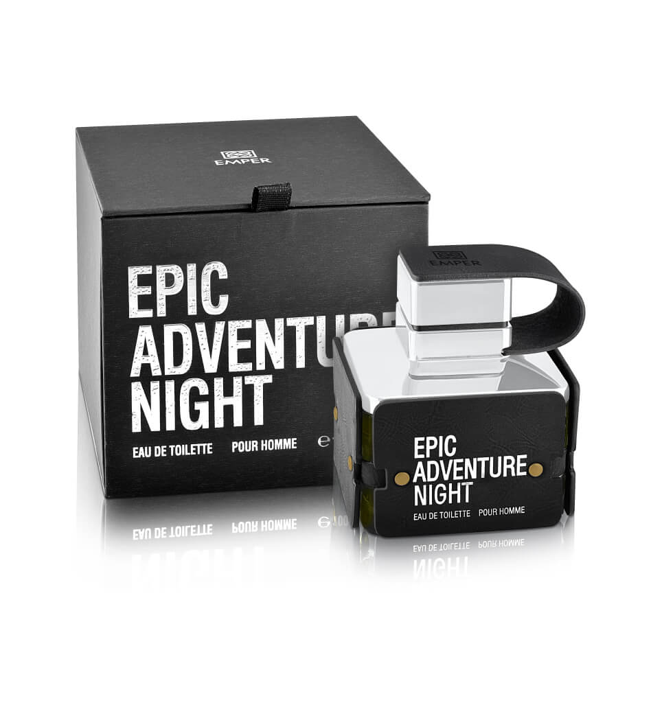Epic Adventure Night