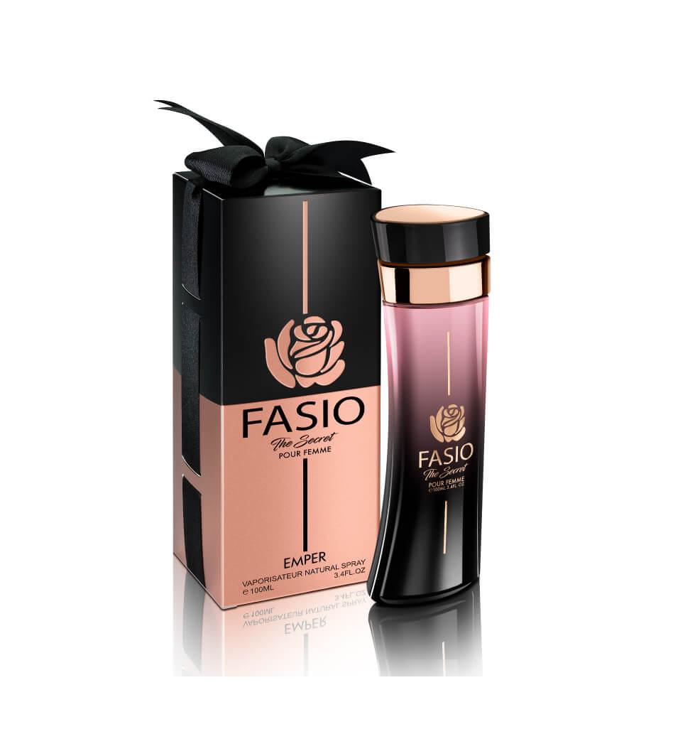 Fasio Secret