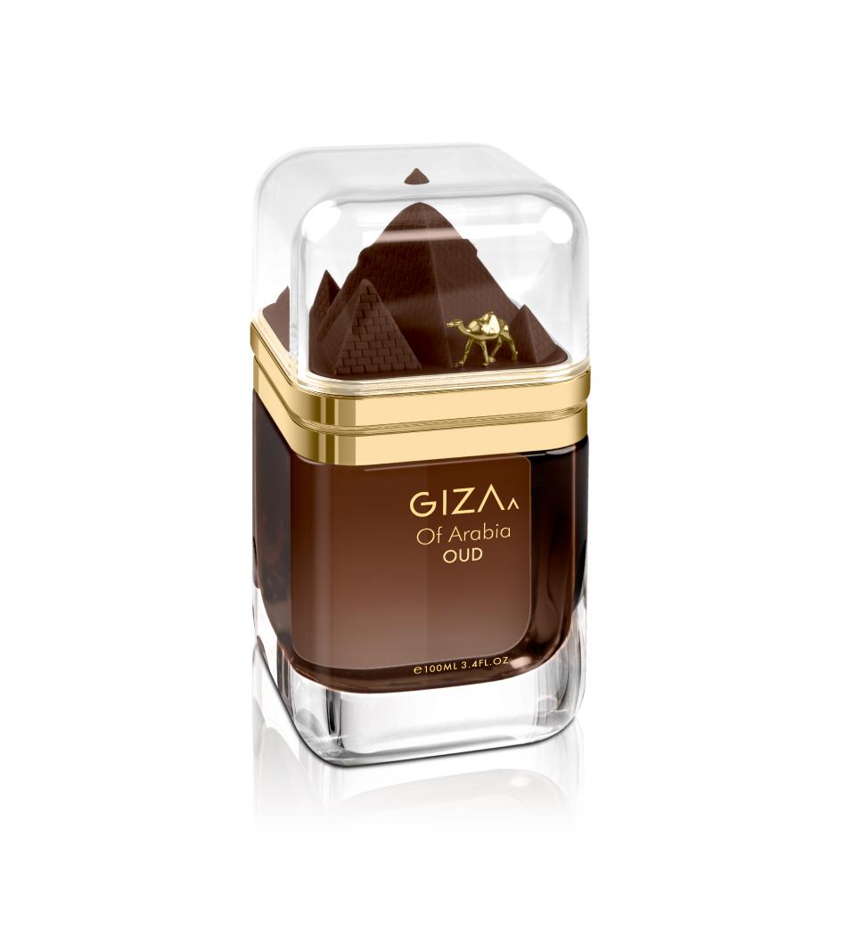Giza of Arabia Oud