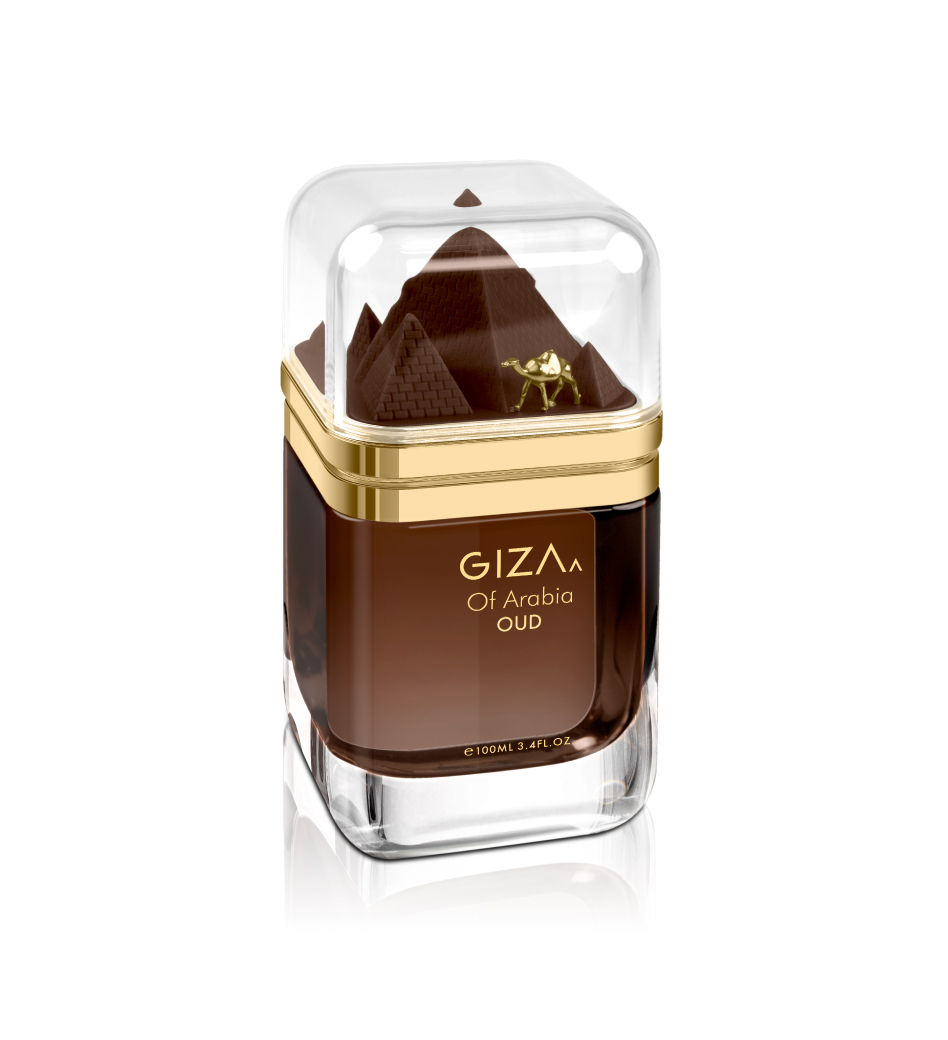 Giza of Arabia Oud