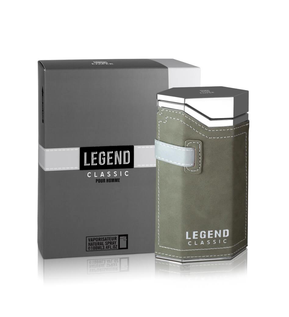 Legend Classic