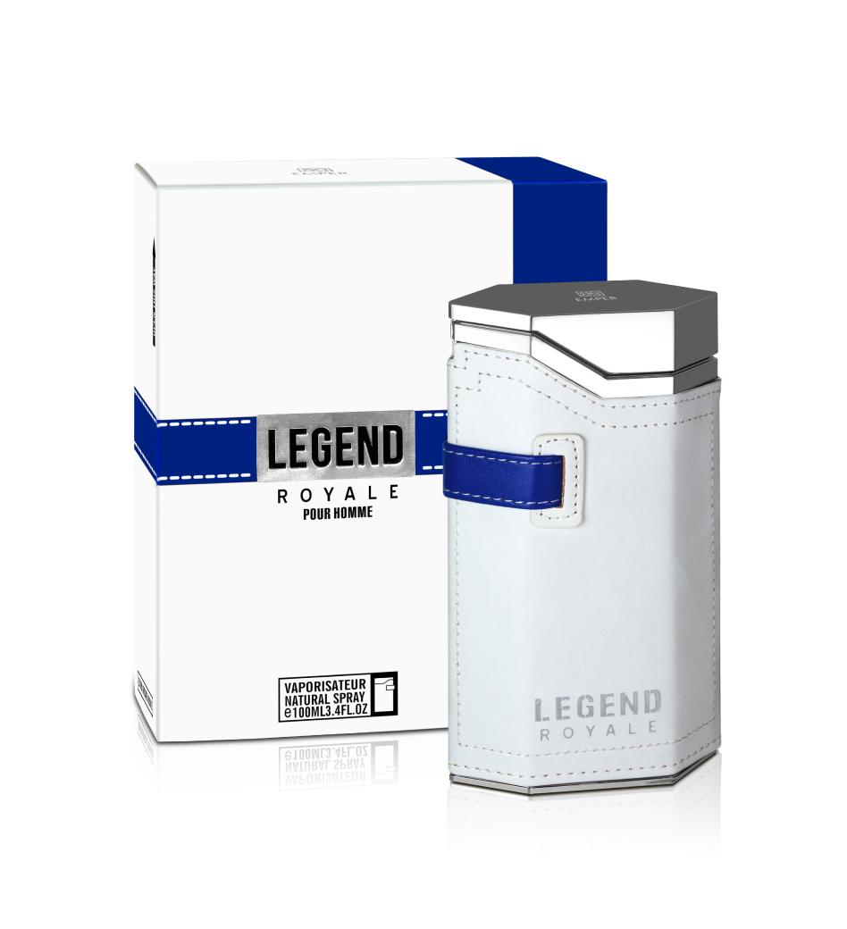 Legend Royal