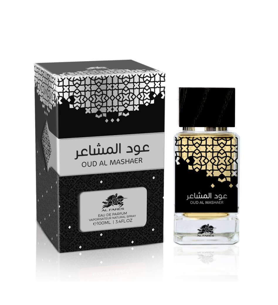 Oud Al Mashaer