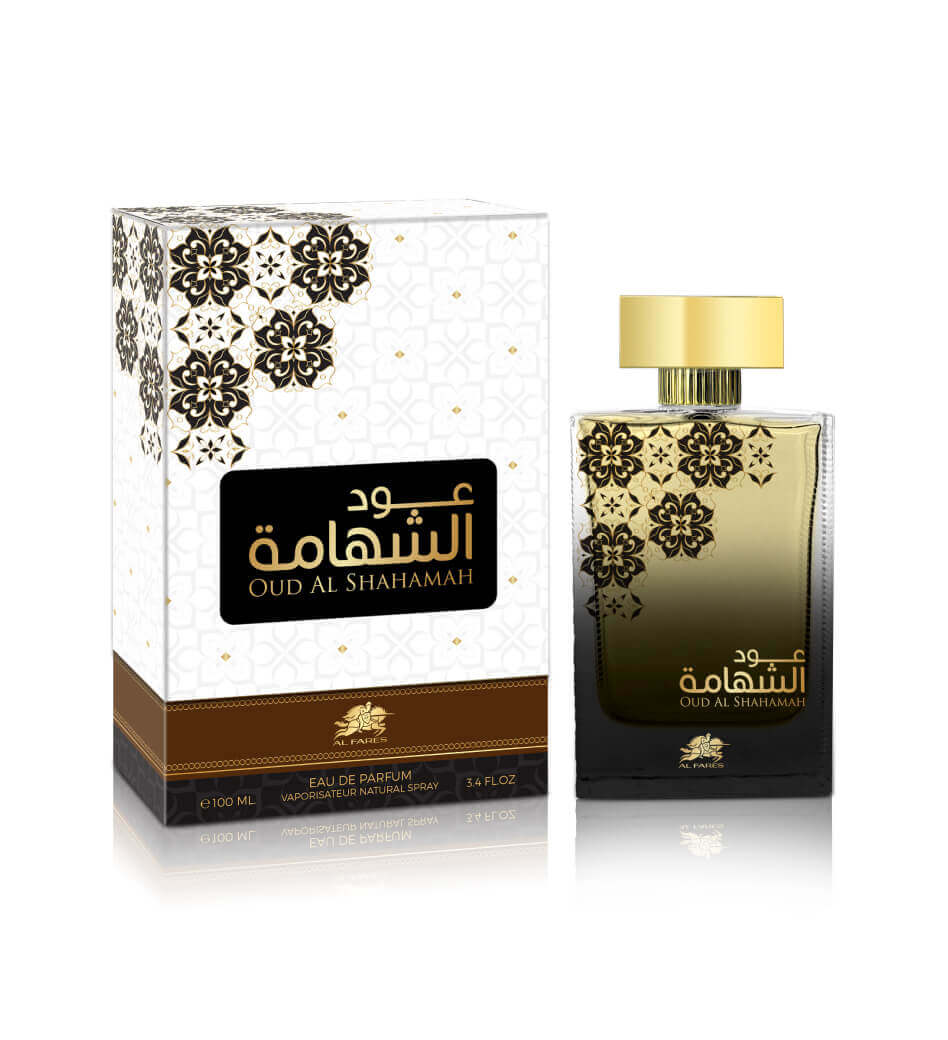 Oud Al Shahamah